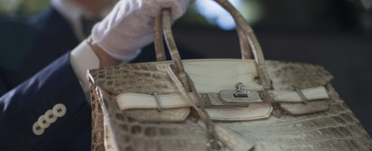 The Real Reason why Hermès Birkins are so Expensive