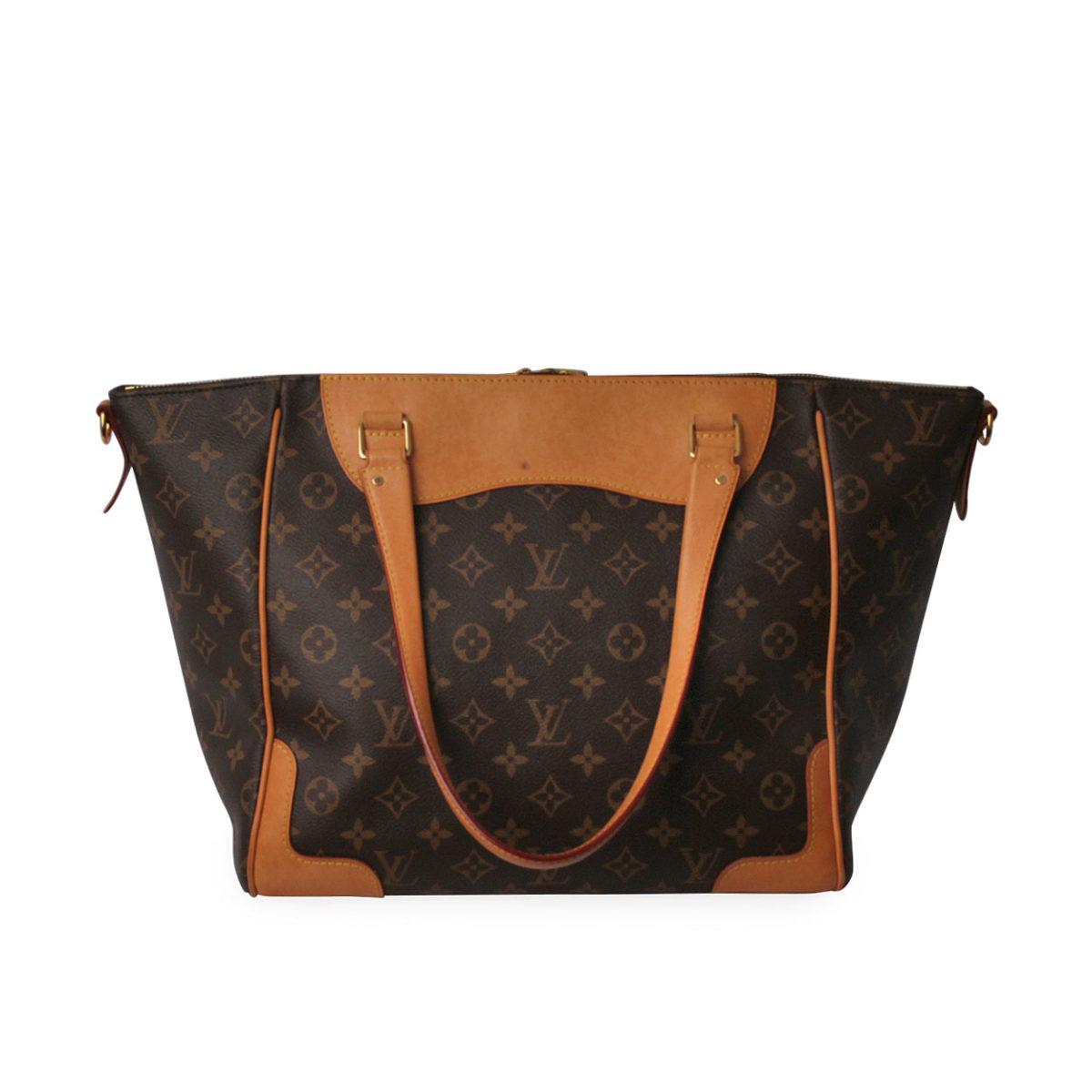 Louis Vuitton Monogram Estrela Mm Nm Luxity