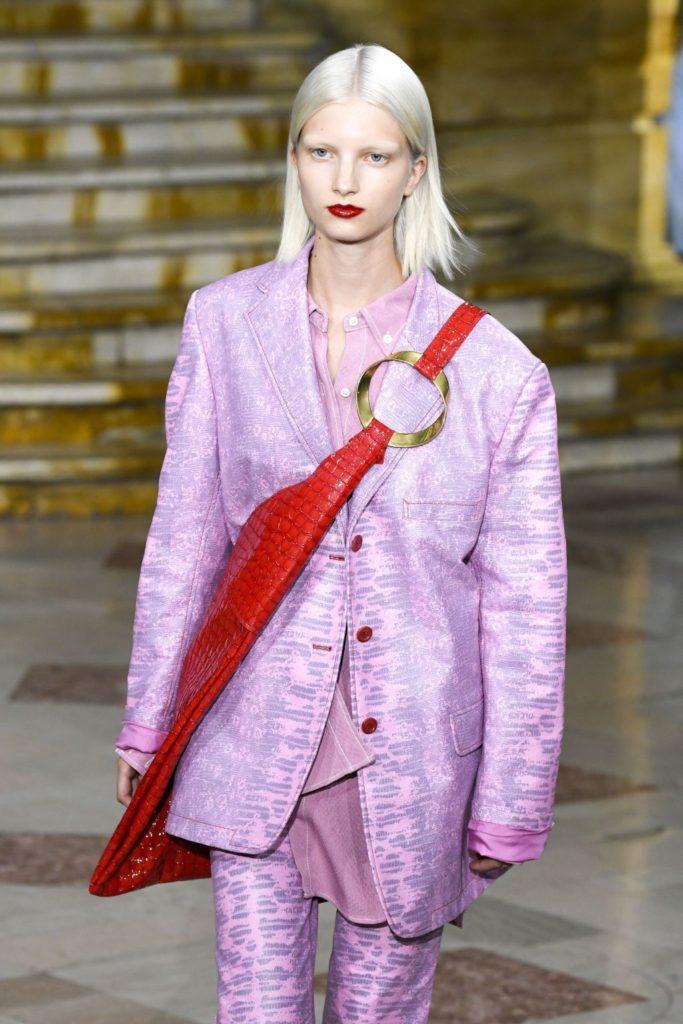 Designer handbag trends