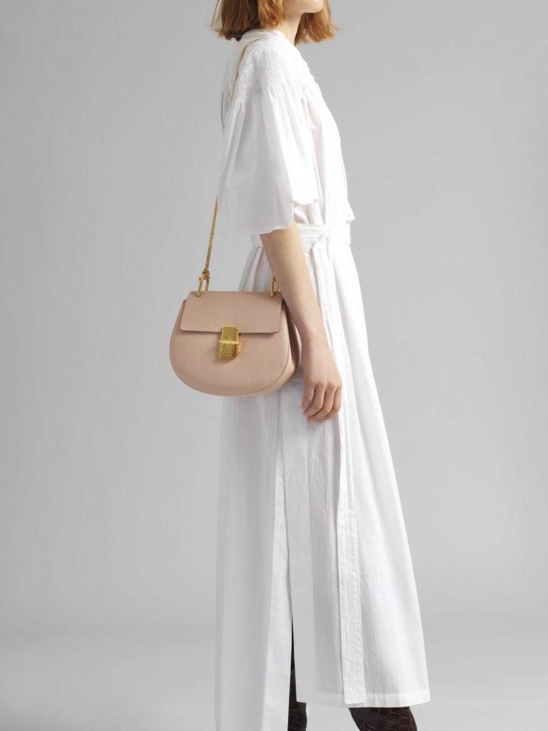 Millennia Pink Bag