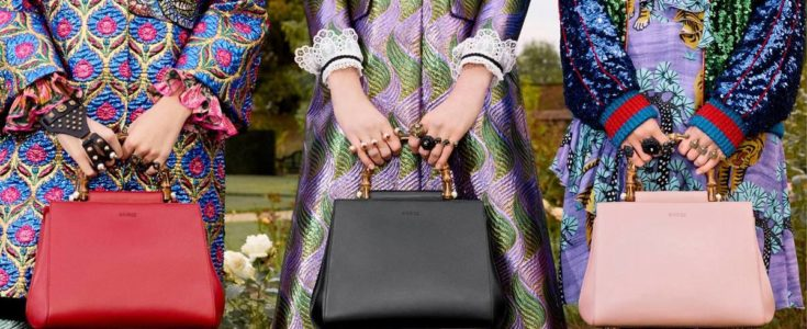 Designer Handbag Trends Forecast for 2020