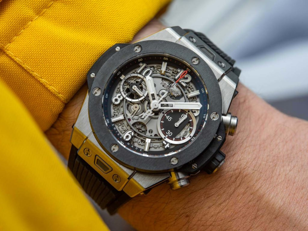 Wristwatches South Africa
