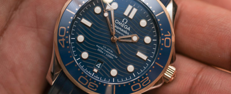 Top 5 Popular Luxury Watches In The World