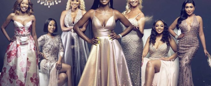 Our Favourite Real Housewives of Johannesburg Fashion Looks
