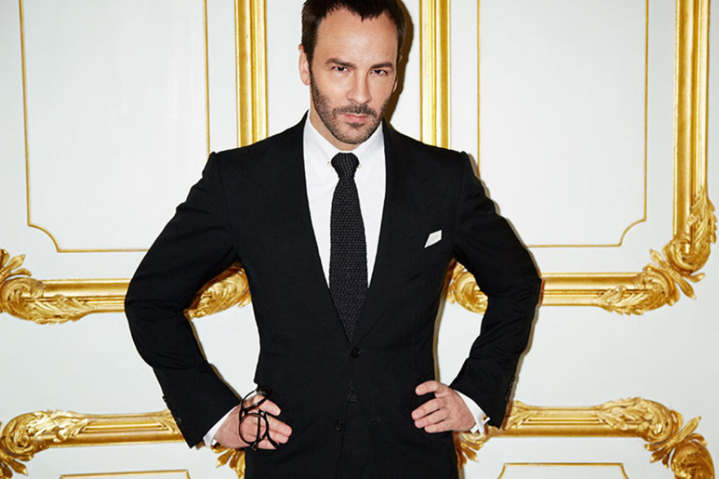 Tom Ford Gucci Creative Director