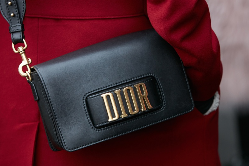 Dior Revolution