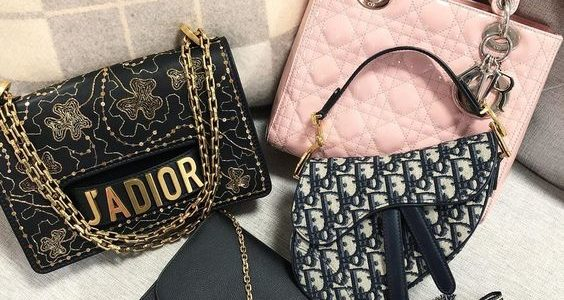 Our Favourite Christian Dior Handbags