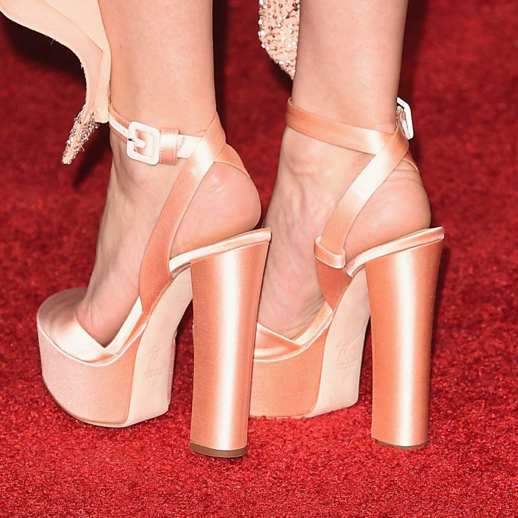 Ferragamo celebrity shoe designer