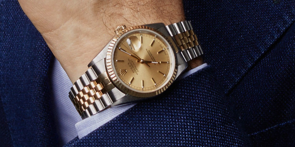 Expensive Rolex Watches