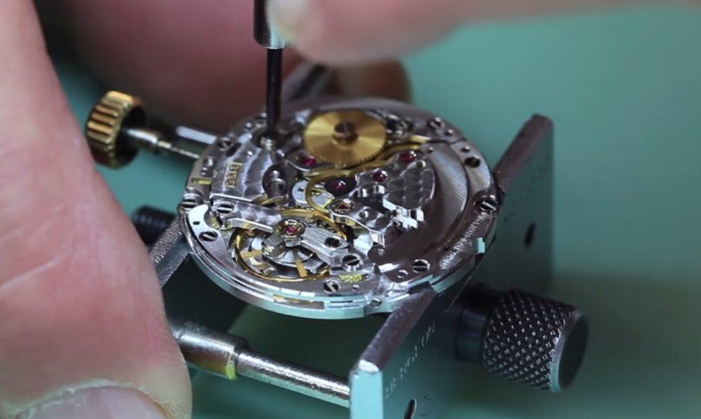 Handmade Rolex