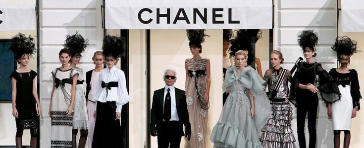 Iconic Quotes & Outfits From Pioneers Of Luxury Fashion