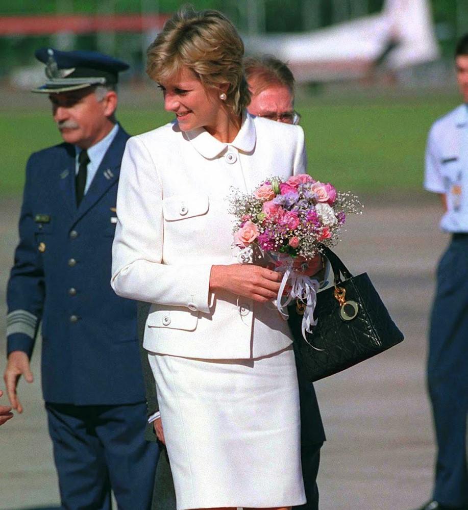 Dior Princess Diana