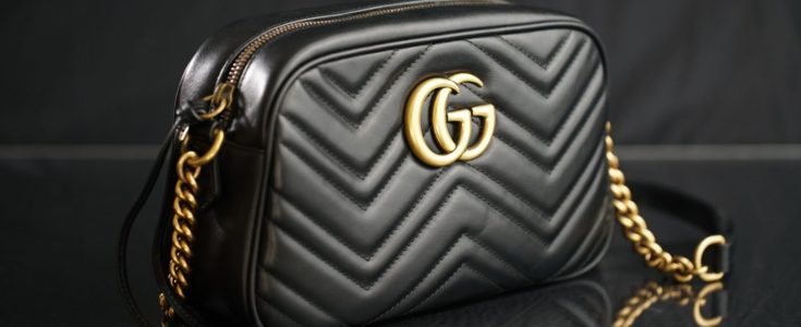 How To Authenticate Gucci Bags & Shoes