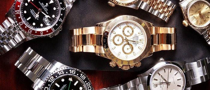 10 Tips To Know Before Starting A Luxury Watch Collection