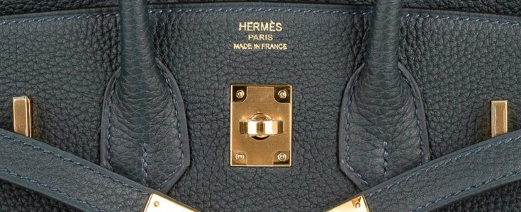 10 Things You Need To Know About Hermes Birkin Bags