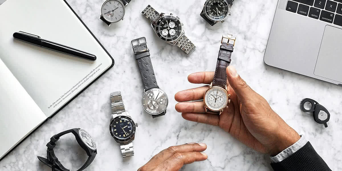 Budgeting for Luxury Watches