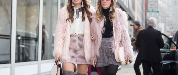 Top 10 Winter Fashion Must-Haves