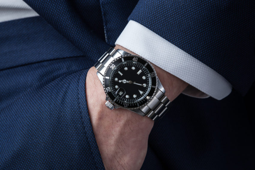 Investing in Luxury Watches
