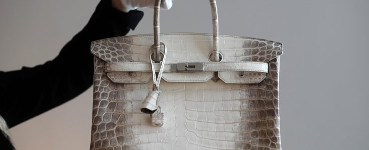 Top 5 Most Expensive Hermes Bags