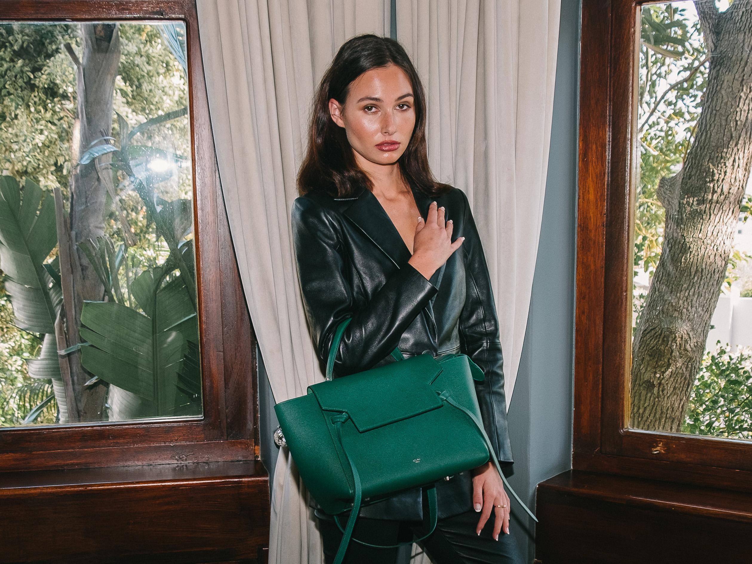 Sustainable Handbags
