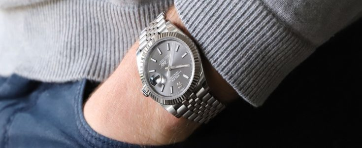 Top 7 Benefits of Buying Pre-Owned Luxury Watches
