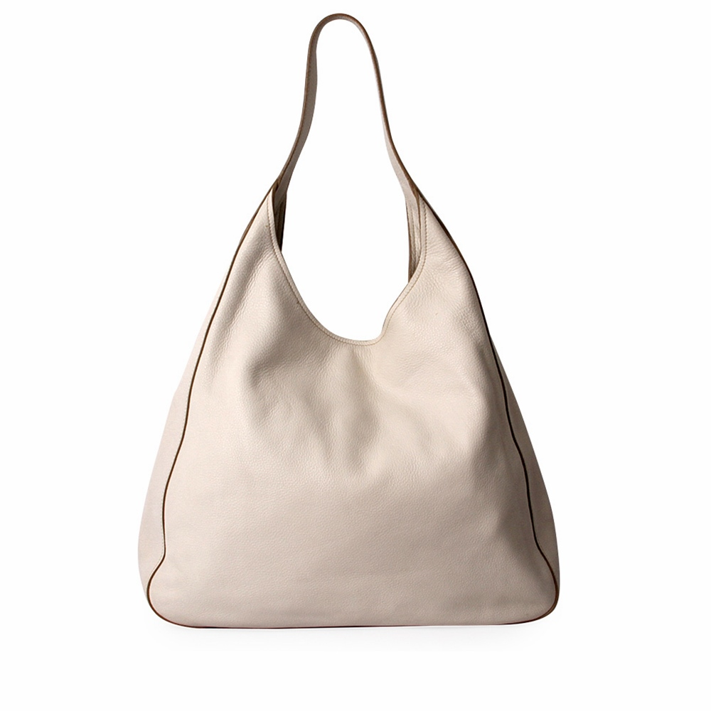 Leather Prada Bag