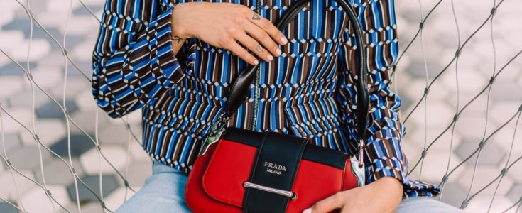Our Top 10 Preferred Prada Purses