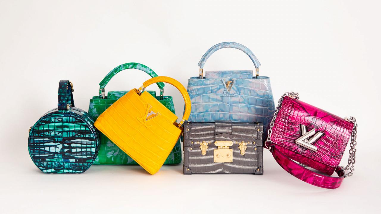 Exclusive Louis Vuitton Bags