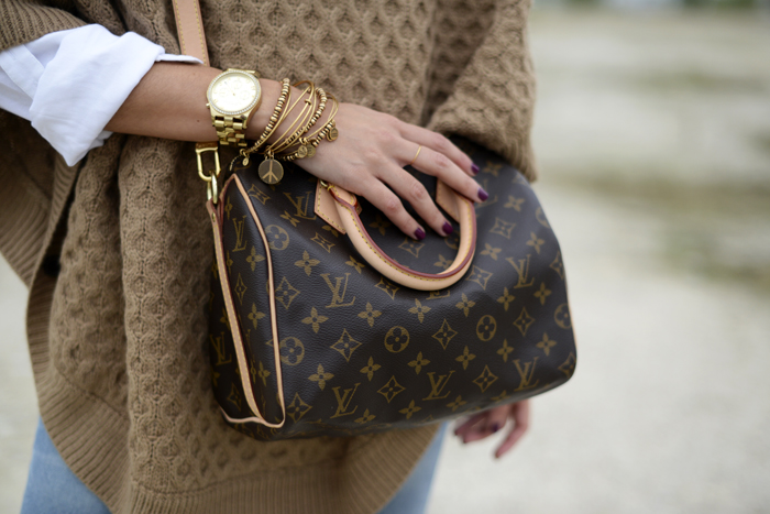 Monogram Speedy Bag
