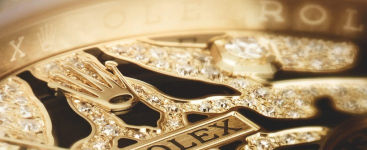 Where to Find Rolex in South Africa