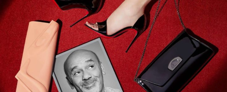Red Bottom Heels: The Full Christian Louboutin Story