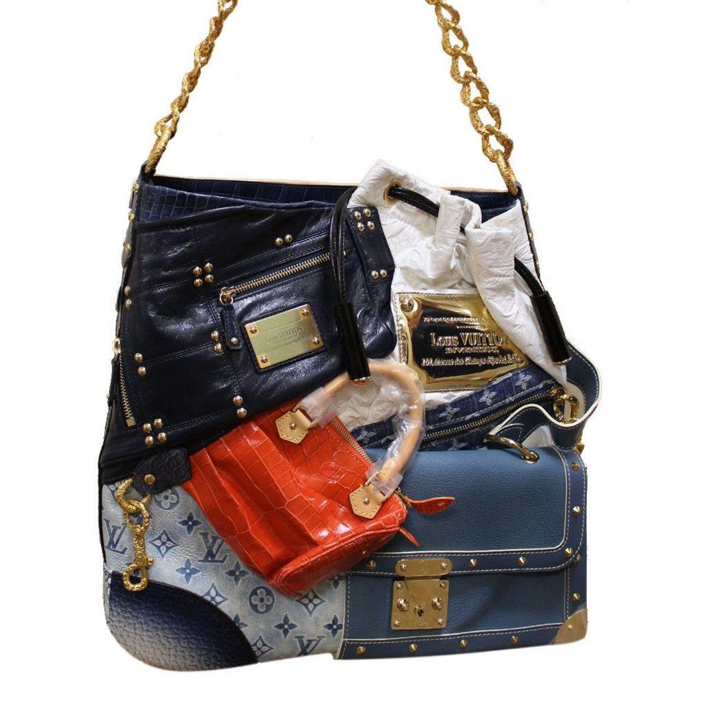 Rare designer handbags