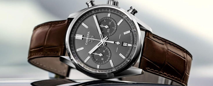 6 Reasons Why We Love TAG Heuer Watches