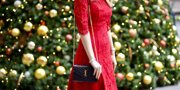 10 Handbags To Accessorise With For The Festive Season