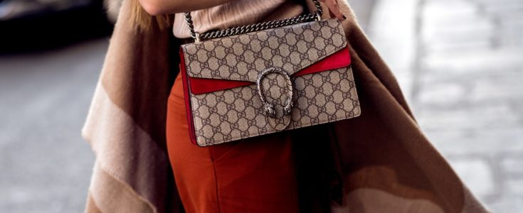 The Most Popular Gucci Bags of All Time