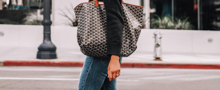 All The Reasons We Love Goyard Bags