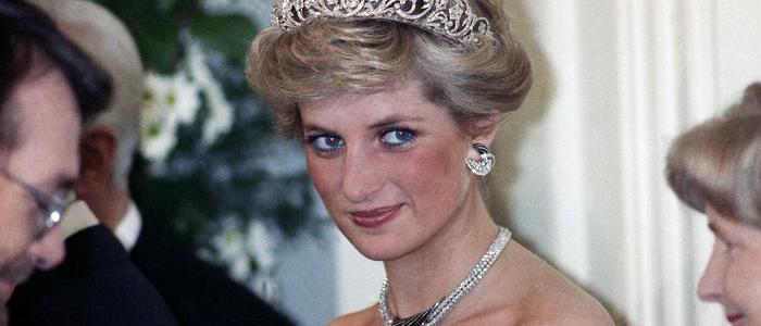 Princess Diana: Her Favourite Luxury Brands & Where to Get Them