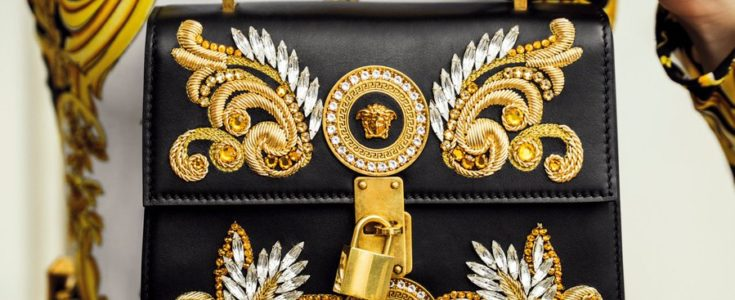Where to find Versace in South Africa