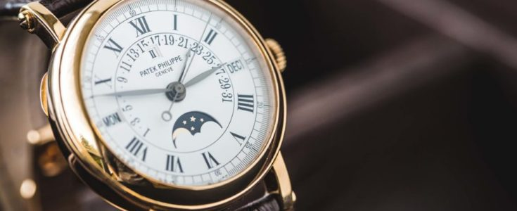 Top Reasons To Buy A Luxury Watch